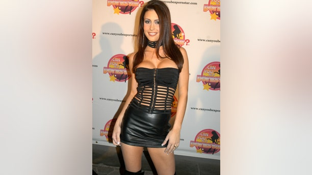 Jessica Jaymes died Sept. 17, 2019.