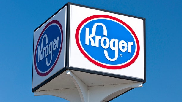 """Ohio-based supermarket chain Kroger requested on Tuesday that customers """"no longer openly carry firearms into our stores."""""""