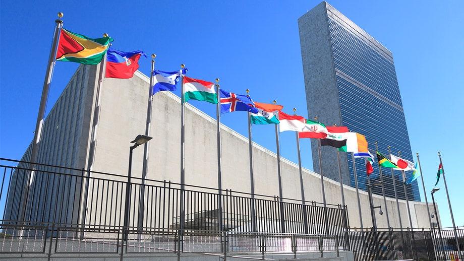 Russia, China block release of UN report criticizing Russia