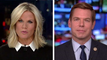 Rep. Swalwell: 'If the president is innocent' he'll let Mick Mulvaney and John Bolton testify