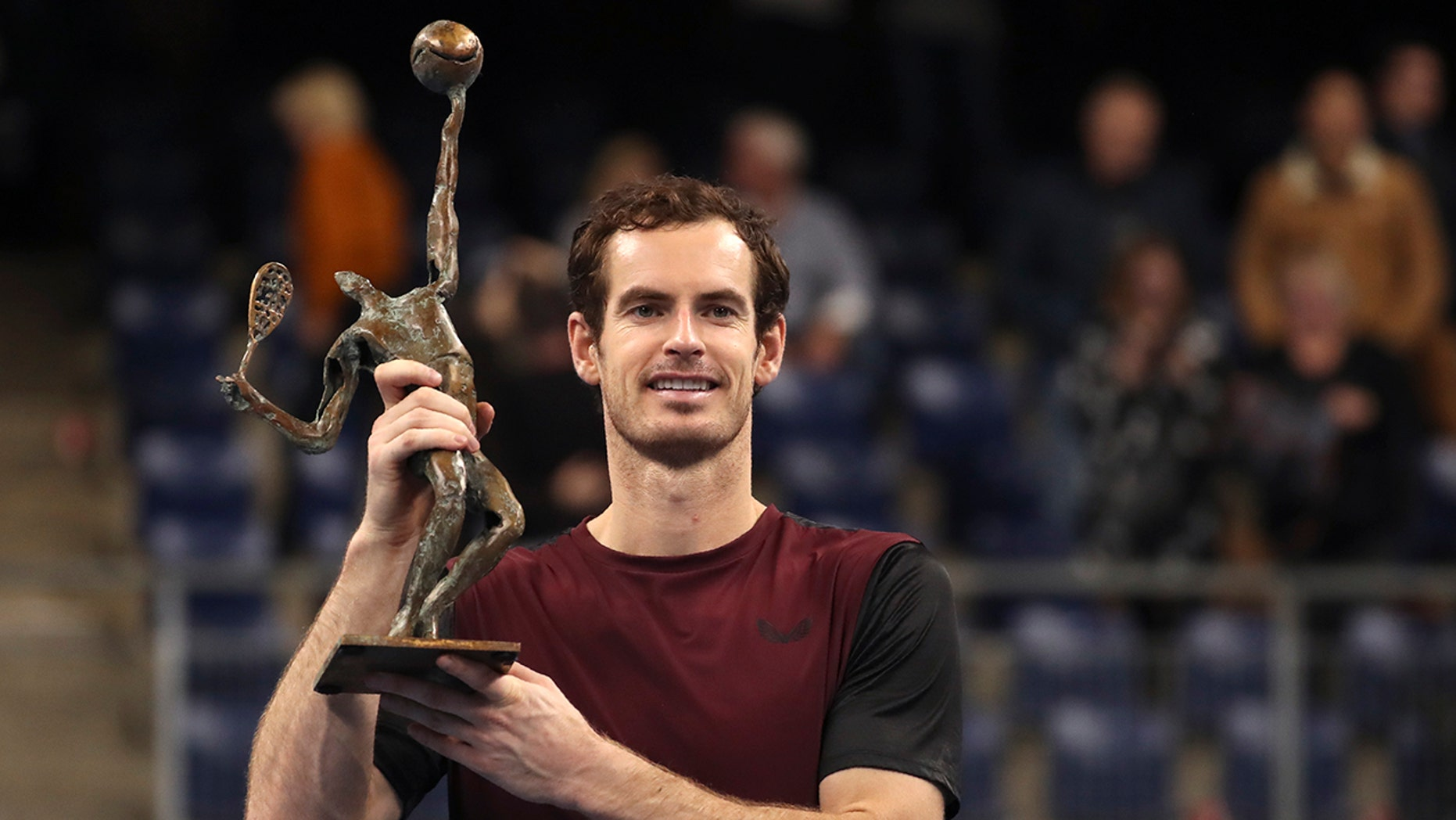 Westlake Legal Group TEN-Andy-Murray5 Andy Murray wins 1st ATP final since hip surgery fox-news/sports/tennis fnc/sports fnc e9b4a604-a7bb-55ae-8ac9-86f4e155dd7d Associated Press article