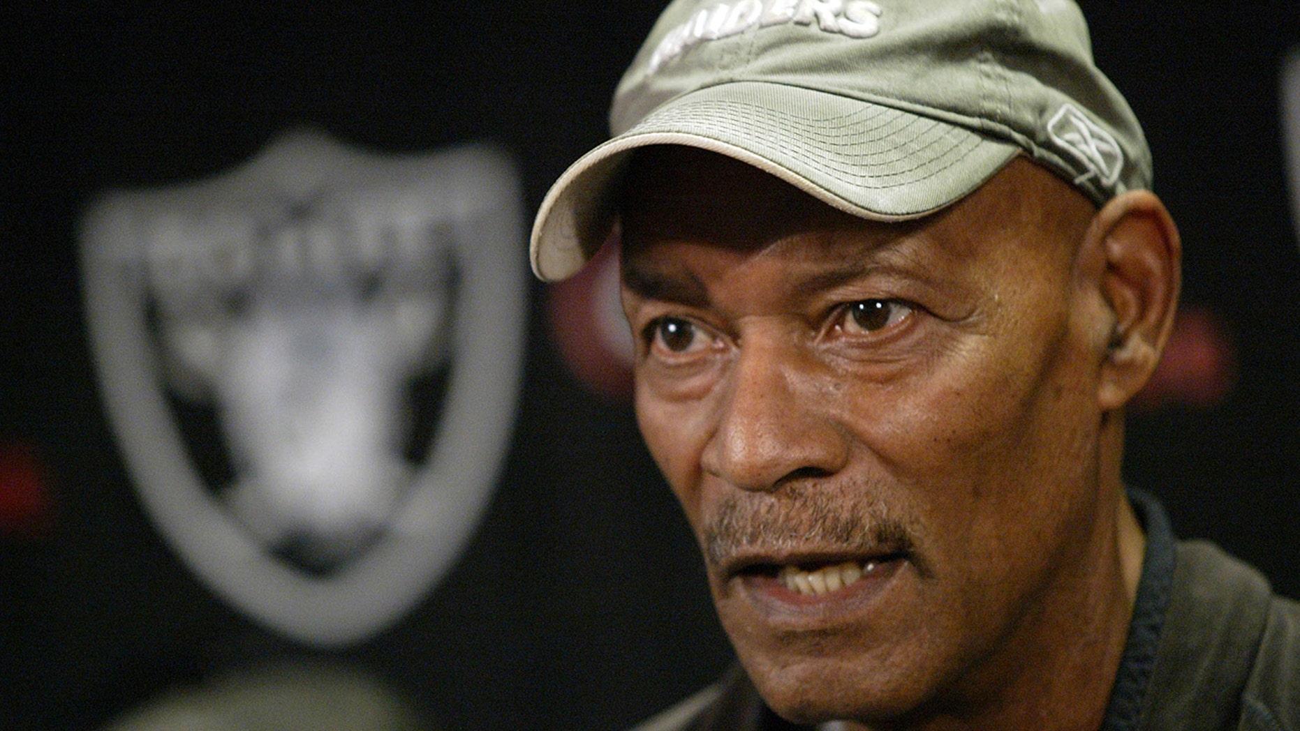NFL Hall of Famer Willie Brown Dead at 78