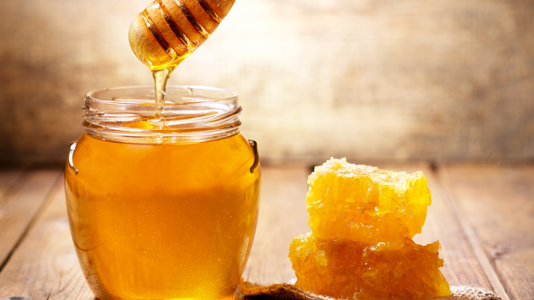 Westlake Legal Group iStock-887517012 Babies can't have honey for this health reason Taste of Home Shanna Mallon fox-news/lifestyle/parenting fnc/food-drink fnc article 6daea660-ddd4-5361-9bdb-5ab8b894b10b