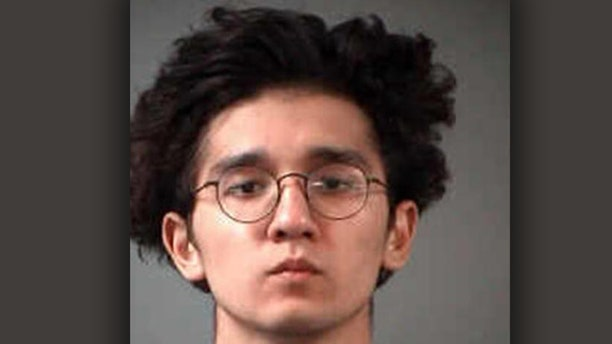 Akmal Rashidovich Azizov, 21, pleaded guilty Monday to trying to kill a woman because he thought she was a witch, according to a local report.