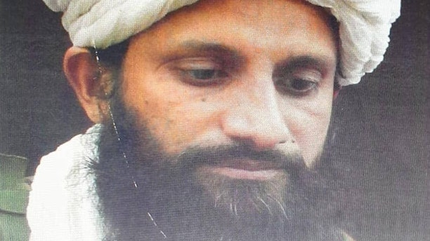 Asim Omar was the leader of Al-Qaeda in the Indian Subcontinent.
