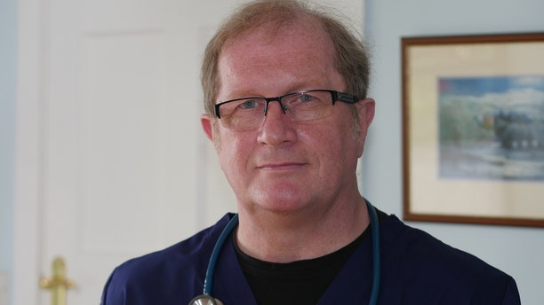 Dr. David Mackereth, 56, a doctor of 26 years in the NHS, lost his job for refusing to refer to clients by a transgender pronoun, citing his religious views and science.