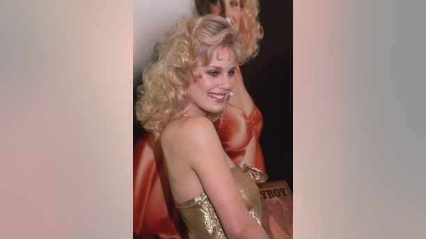 Dorothy Stratten worked at Dairy Queen before she became a star on the rise.