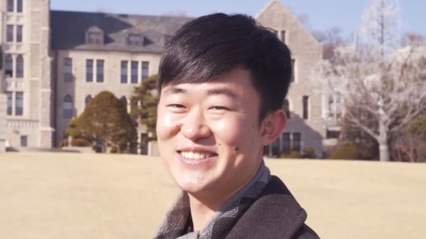 Ilyong Ju, a North Korean defector, is studying at an elite university in South Korea today so that he can be a human rights lawyer and bring freedom to everyone living in the Hermit Kingdom.