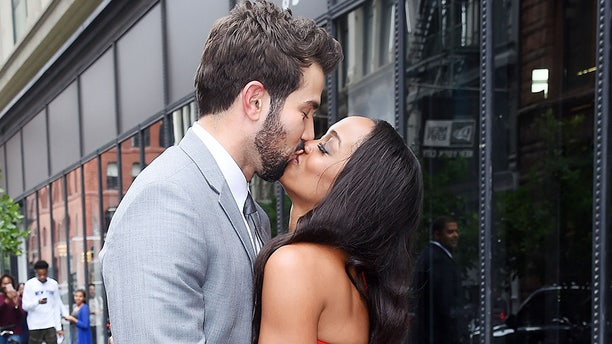 Rachel Lindsay and Bryan Abasolo tied the knot in 2019.