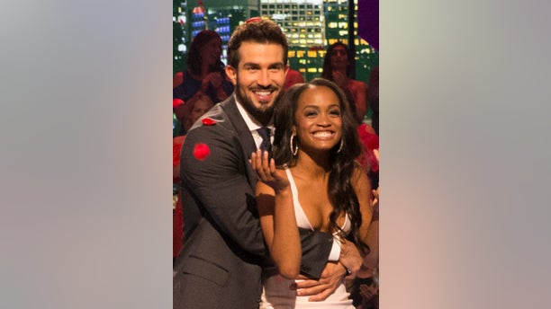 It didn't take long for Rachel Lindsay to rebound from her surprising, gut-wrenching rejection by Nick Viall and capture the hearts of America. Now after surviving shocking twists and turns and a journey filled with laughter, tears, love and controversy, Rachel narrowed down the field. She finds herself falling in love with all three of these captivating men and terribly torn between them. She can envision a future with all of these bachelors, but time is running out.