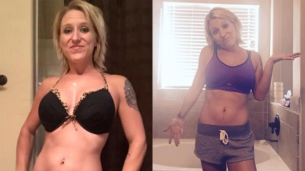 """A health and fitness vlogger has admitted to faking workouts after becoming addicted to a prescription stimulant which """"ruined"""" her life."""