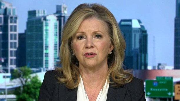 U.S. Sen. Marsha Blackburn, R-Tenn.