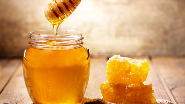 This natural sweetener is normally a great choice—but not for little ones. In fact, for infants under the age of one, it is an absolute no-no.