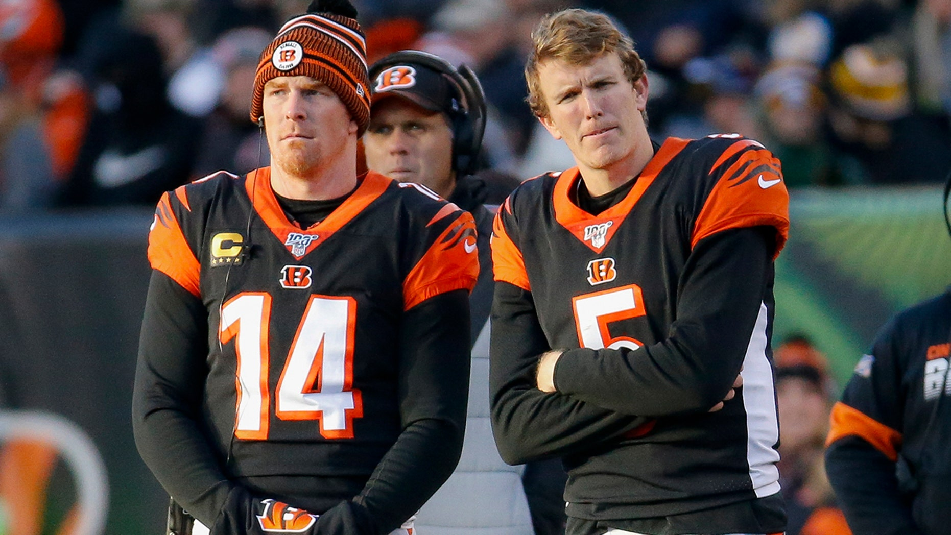 Image result for andy dalton