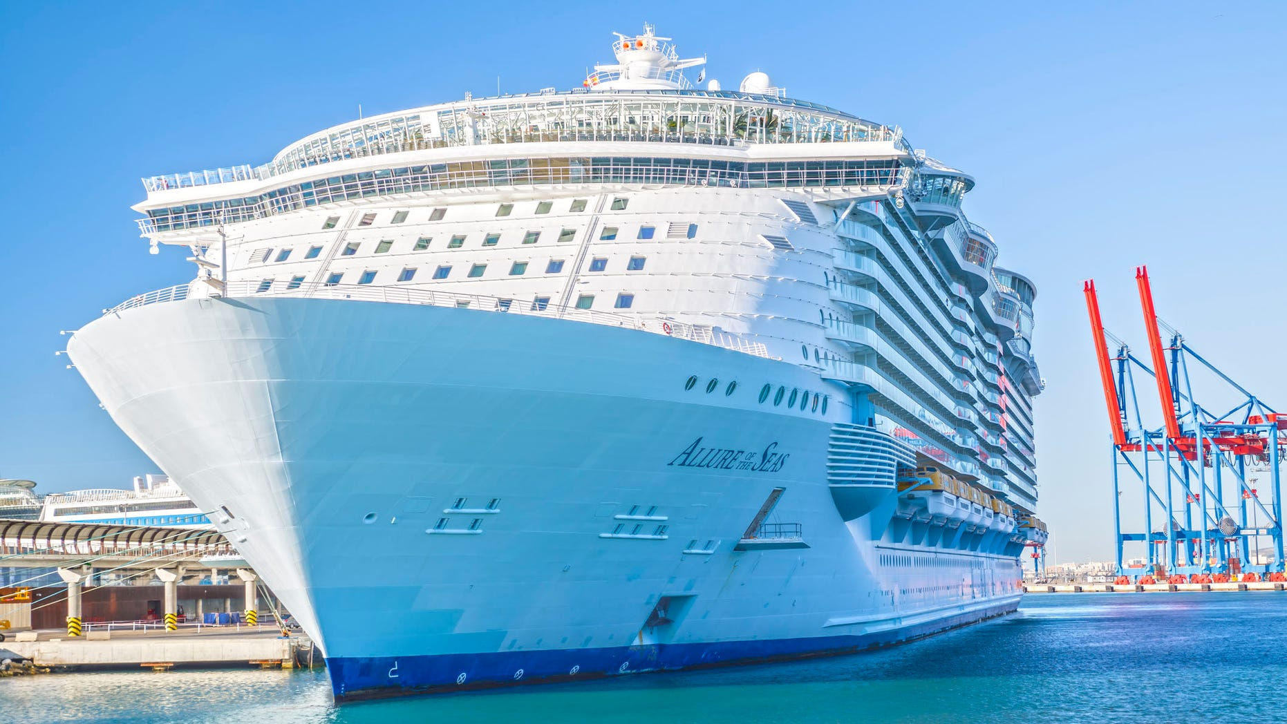 The cruise line increased the number of cancelations from three as of last week to eight and extended the duration from early February to early March.