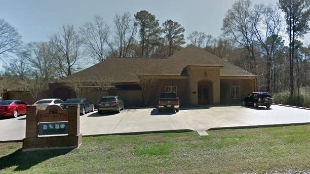 Annandale Estates, located in Madison, Miss.