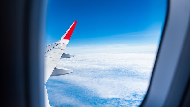 A fight over a window shade between two airline passengers was caught on video, and it's about as amusing as it sounds. (Photo: iStock)
