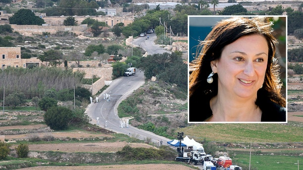 Caruana Galizia was killed in a car bomb near her home in Bidnija on Oct. 16, 2017. Prior to her death, she had reported to police that she was receiving threats.