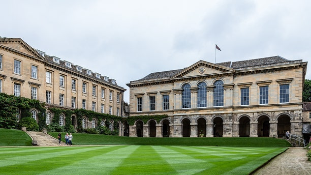 """Students at Worcester College in Oxford are upset after the provost decided to get rid of traditions in favor of """"inclusivity."""" (iStock)"""