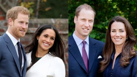 'Megxit' still has Prince William, Kate Middleton 'reeling,' royal expert says