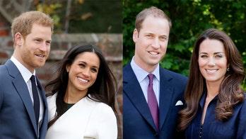 'Megxit' still has Prince William, Kate Middleton 'reeling,' royal expert says