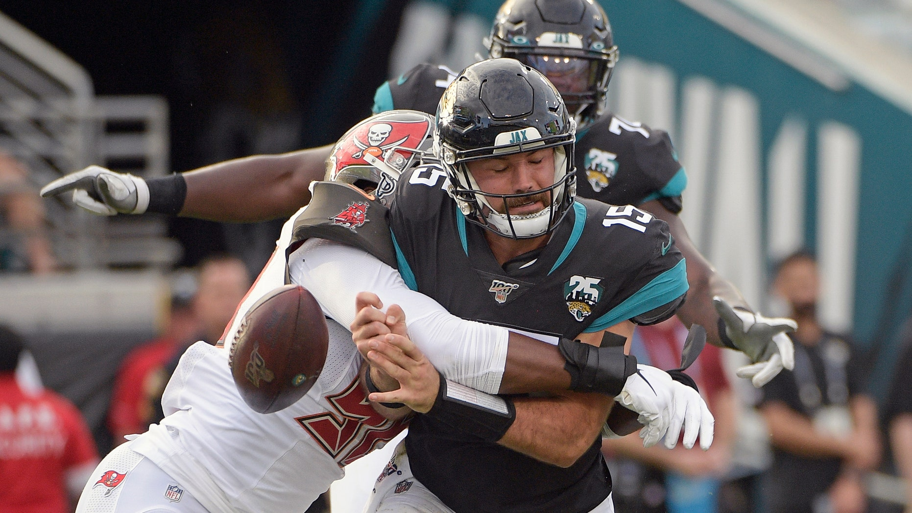 Westlake Legal Group Gardner-Minshew Jaguars switching back to rookie QB Minshew amid 4-game skid fox-news/sports/nfl/jacksonville-jaguars fox-news/sports/nfl fox-news/person/nick-foles fnc/sports fnc Associated Press article 66e97bad-82de-5732-b8be-df62d0ee8dc8