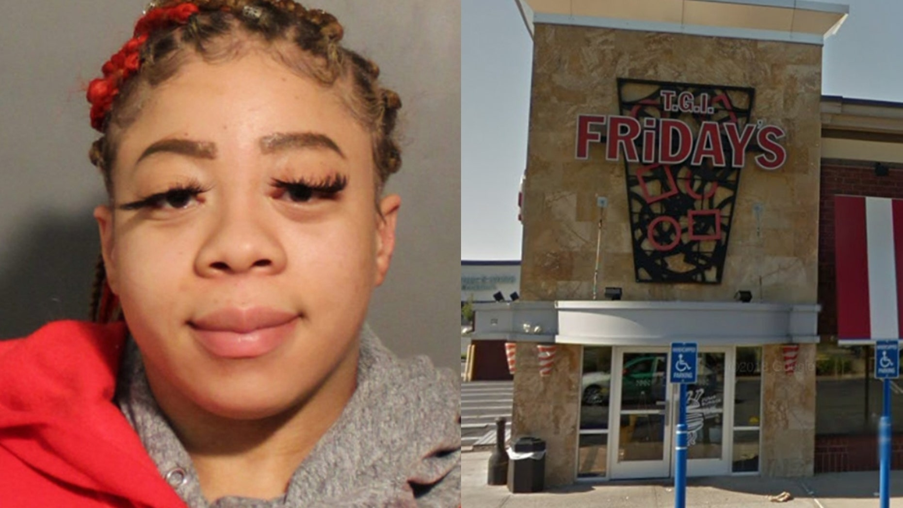 Westlake Legal Group Skylar-Williams-TGIF New York woman threatens to stab TGI Fridays worker over endless appetizers New York Post fox-news/travel/vacation-destinations/new-york-city fox-news/lifestyle fox-news/food-drink/food/fast-food fnc/food-drink fnc article 66888ee0-76de-5c64-b0ec-f9aed4faf8b7