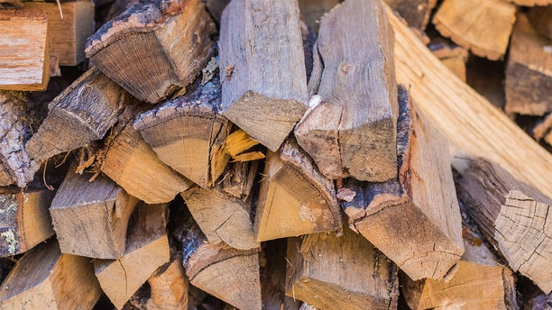 No matter how much firewood you buy, it's a waste if the logs freeze in the garage.