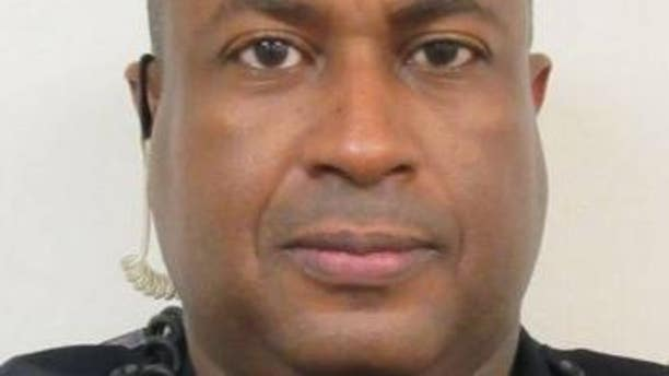 Floyd Berry, a patrol deputy with the Bexar County Sheriff's Office, is accused of unlawfully forcing multiple women into strip searches while on duty.
