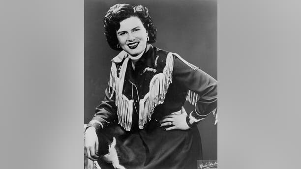 Patsy Cline passed away in 1963 at age 30.