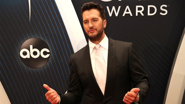 Luke Bryan's red stag was shot and killed on his private property outside of Nashville last week.