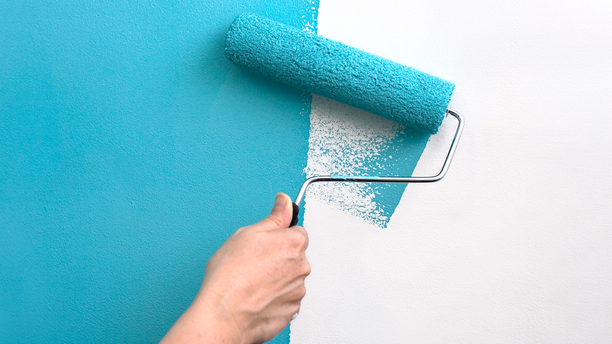 Since paint and wood stain separates or solidifies during freezing temperatures, you shouldn't keep either in your garage during the winter.