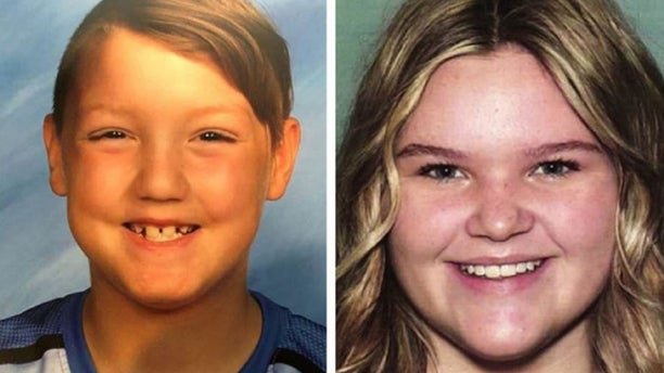 Joshua Vallow, 7, and Tylee Ryan, 17, are being sought by police in Rexberg, Idaho.Investigators are saying their mother, Lori Daybell, knows what happened to them but refuses to cooperate.(Rexberg Police Department)