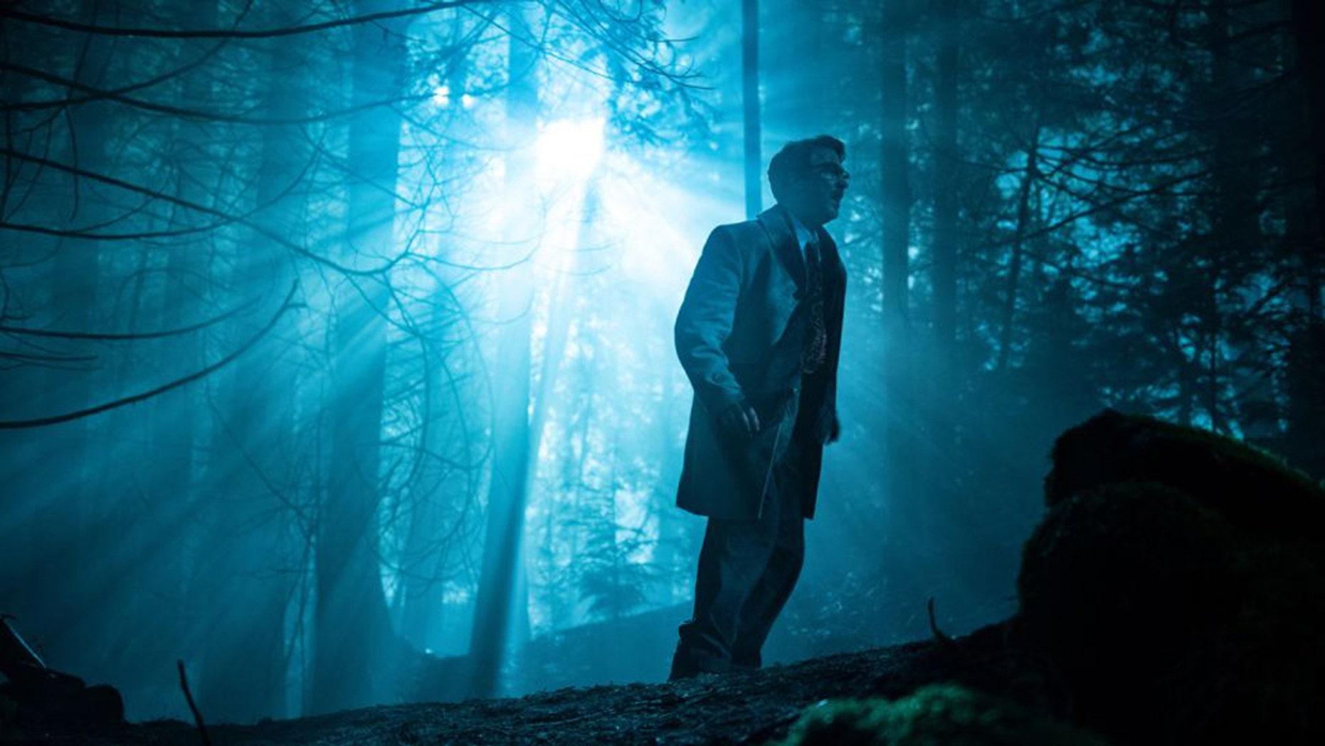 Aidan Gillen returns in the second season of