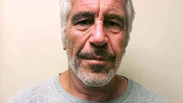 Federal prosecutors said Thursday that jailhouse video no longer exists of the area around Jeffrey Epstein's jail cell on a day he survived an apparent suicide attempt. (New York State Sex Offender Registry via AP, File)