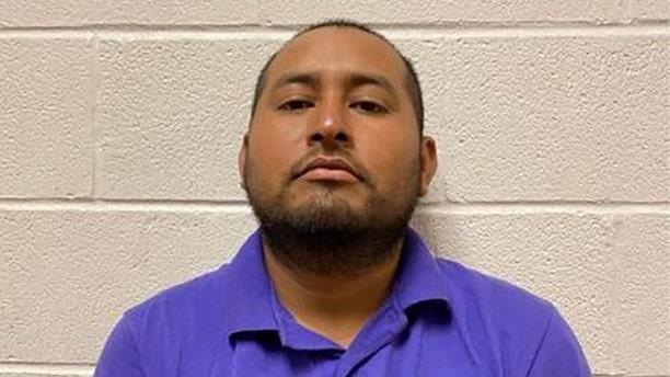 Salas-Ruiz was arrested Thursday morning just north of Laredo, Texas, officials said.