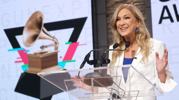 Deborah Dugan was placed on administrative leave after becoming the Grammys first-ever female boss in August.