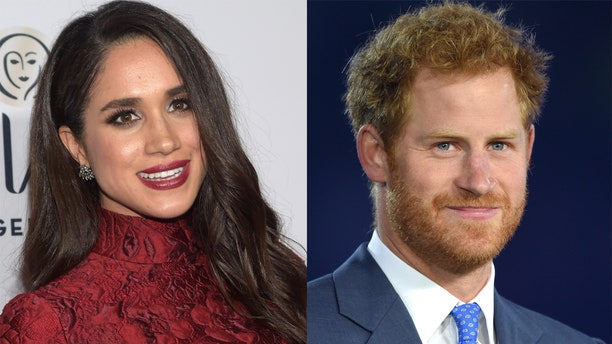 Meghan Markle and Prince Harry met through a mutual friend in Toronto in 2016.