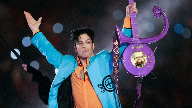 Prince died of an accidental fentanyl overdose on April 21, 2016.