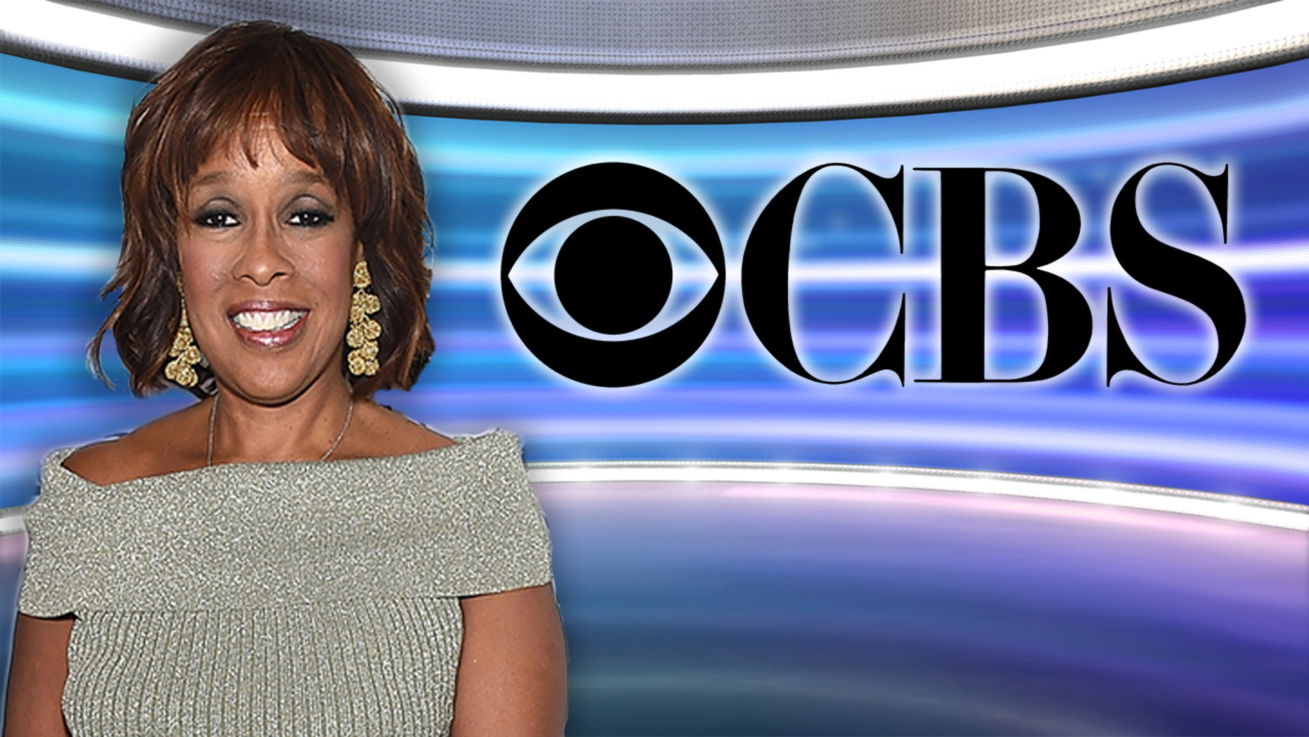 """CBS This Morning"" co-host Gayle King was strikingly absent from her show on Friday after she criticized her network."
