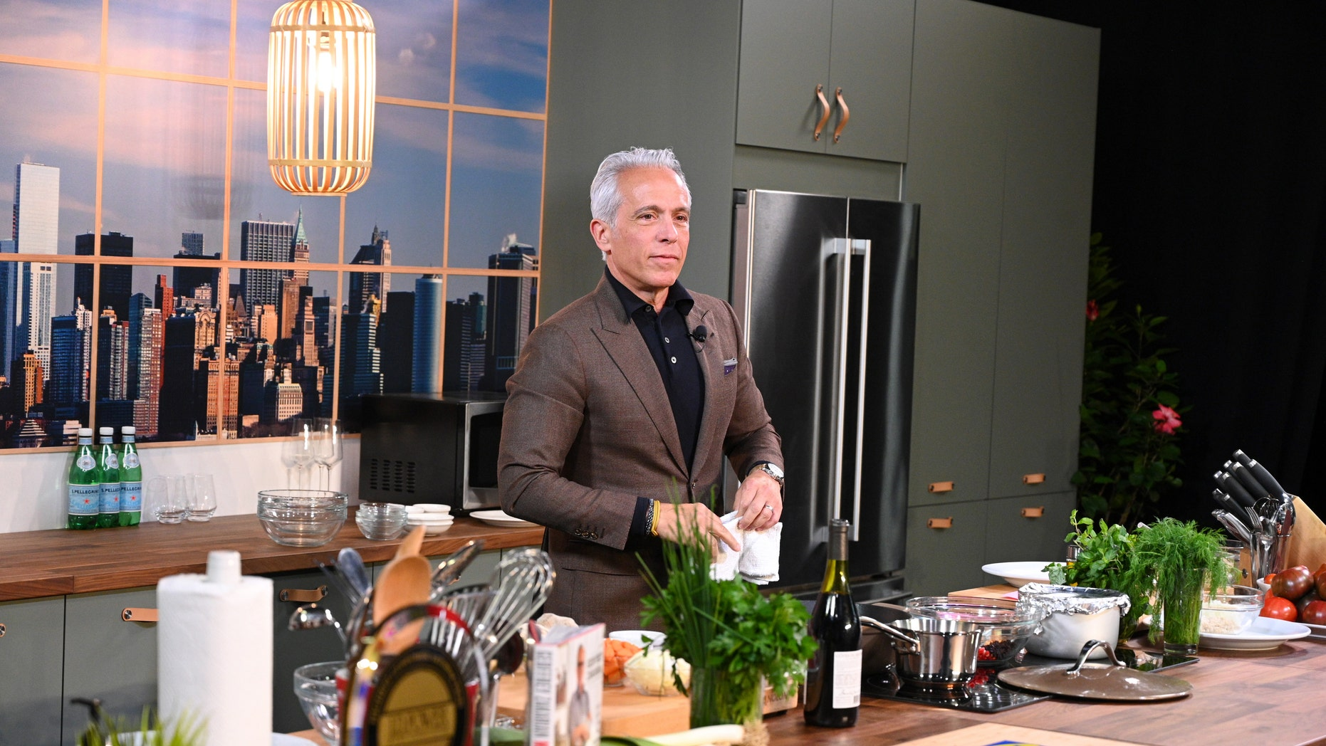 Westlake Legal Group geoffrey-zakarian National Margarita Day: Celebrity chef Geoffrey Zakarian explains what makes the perfect margarita fox-news/food-drink/recipes/meals/cocktail fox-news/food-drink/food/celebrity-chefs fox-news/food-drink/drinks/spirits fox news fnc/food-drink fnc article Alexandra Deabler 31ed1ce9-0ec8-5997-a518-b45e0224c6d9