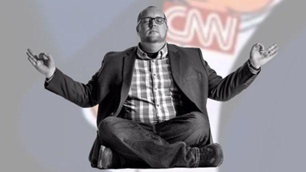 Meme creator Carpe Donktum regularly has his work shared by President Trump.