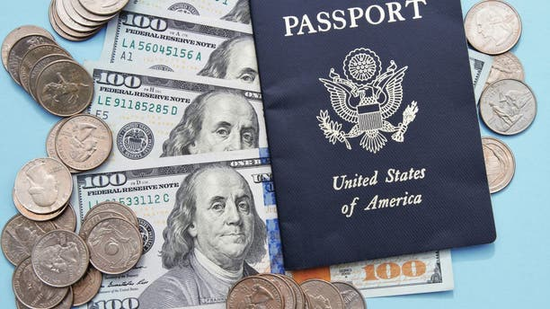Passengers leave behind a whole lot of change! Money collected by the TSA at all United States airports totals about a million dollars a year.