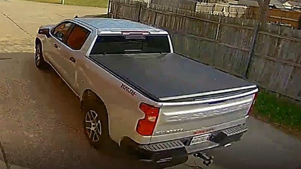 Bell is believed to be driving a silver 2019 Chevy Silverado with Texas plates.