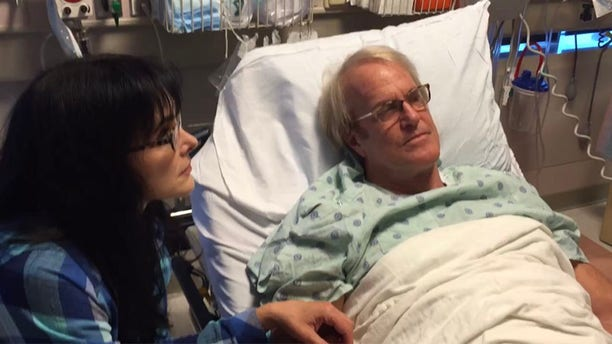 John Tesh was only given 18 months to live.