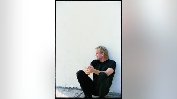 John Tesh is healthy and thriving today.