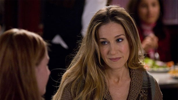 Sarah Jessica Parker in 'New Year's Eve.'