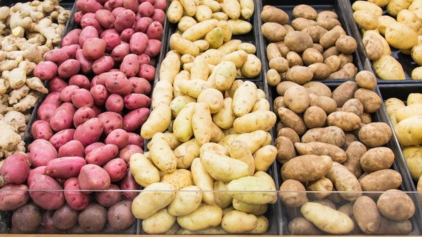 Potato farmers and distributors are reportedly working around the clock to keep tater-loving Americans full on the hearty vegetable.