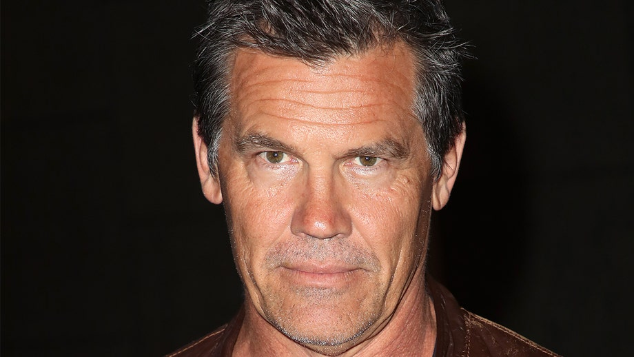 Josh Brolin defends Dwayne 'The Rock' Johnson against 'vitriol' after star's Biden-Harris endorsement