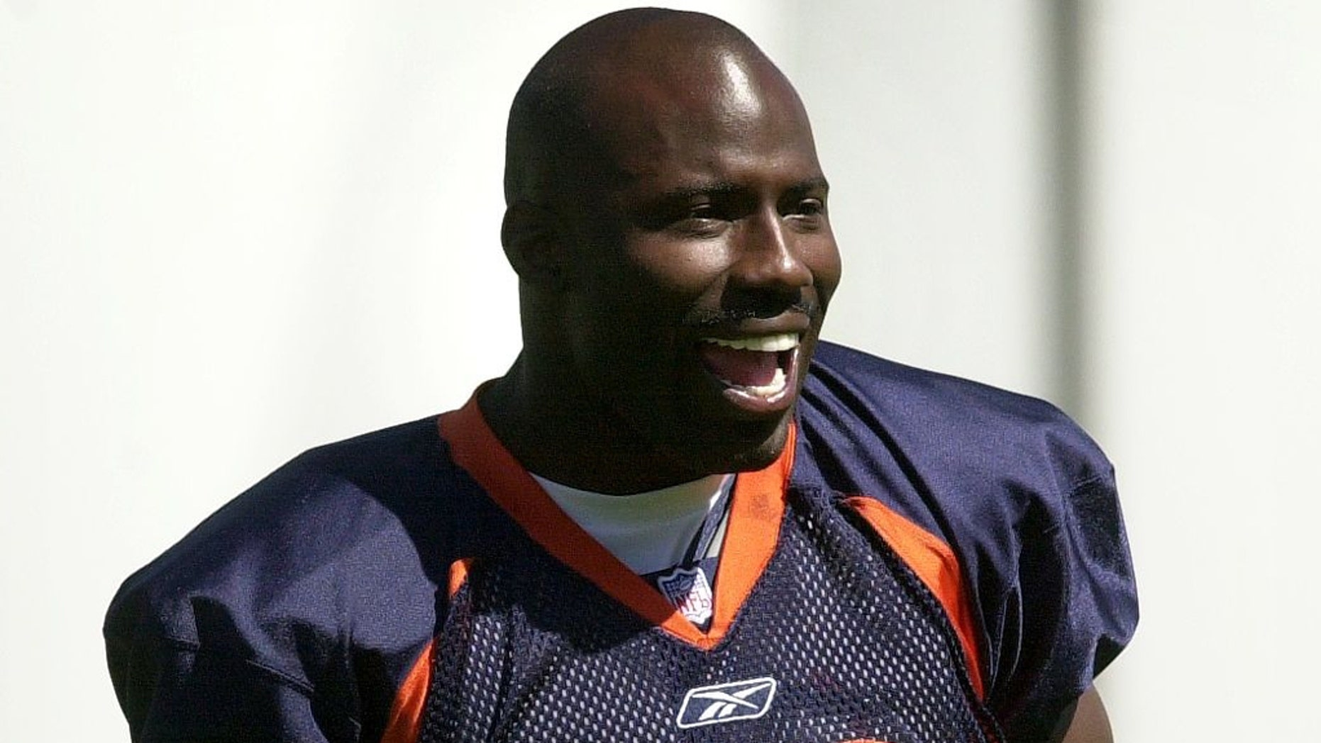 NFL Hall of Famer Terrell Davis opens up about overcoming the odds: 'I was 13 staring down the end of a shotgun'